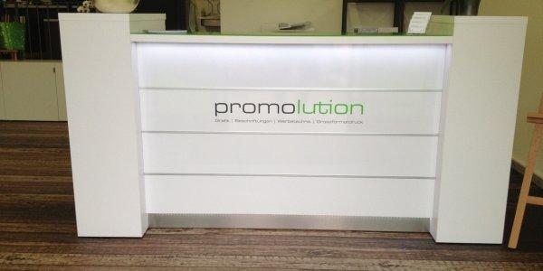promolution GmbH Schweiz